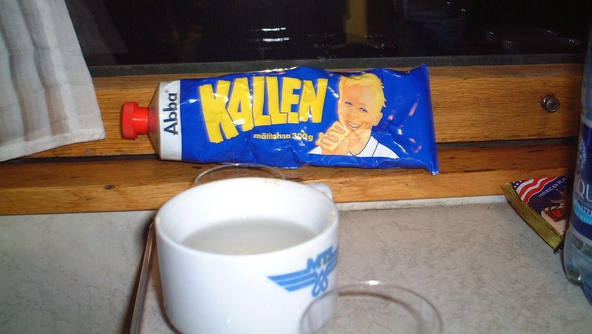 Kallen kaviar