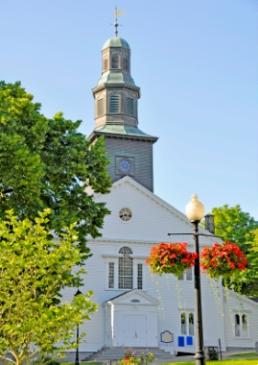 Halifax i Kanada