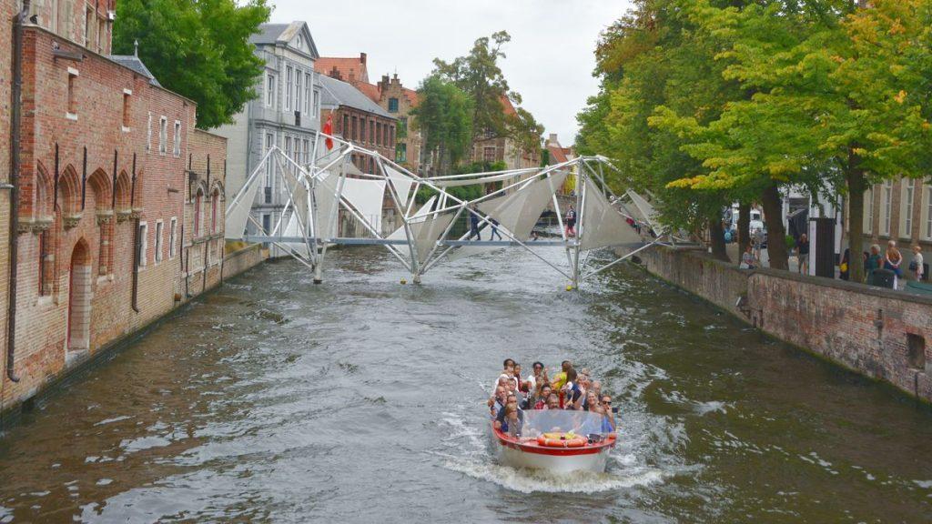kanaler Brygge