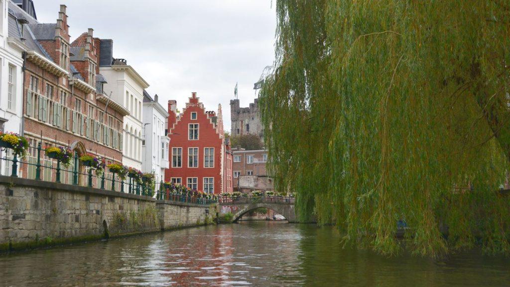 Kanaler Gent