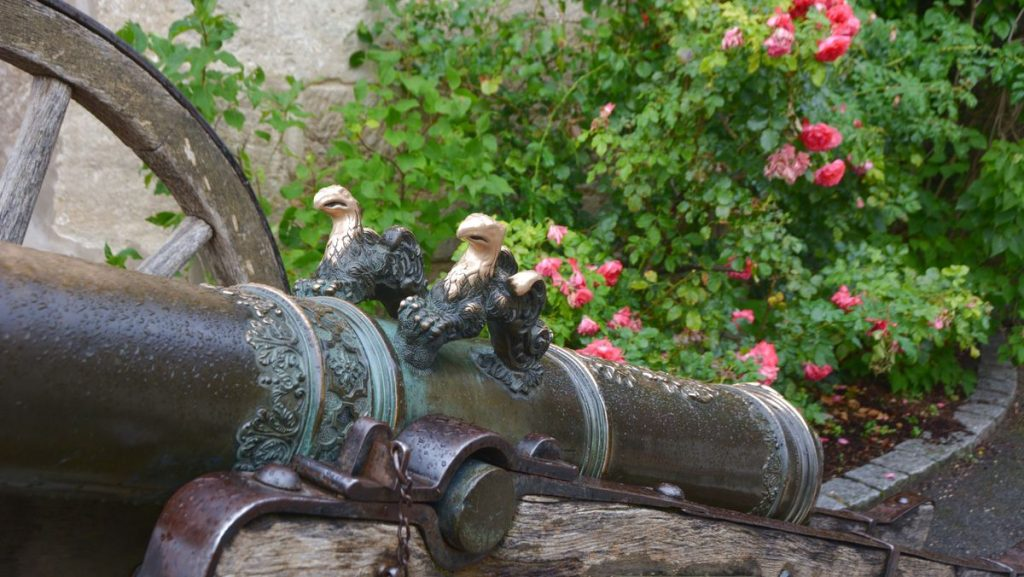 Kanon Hohenzollern