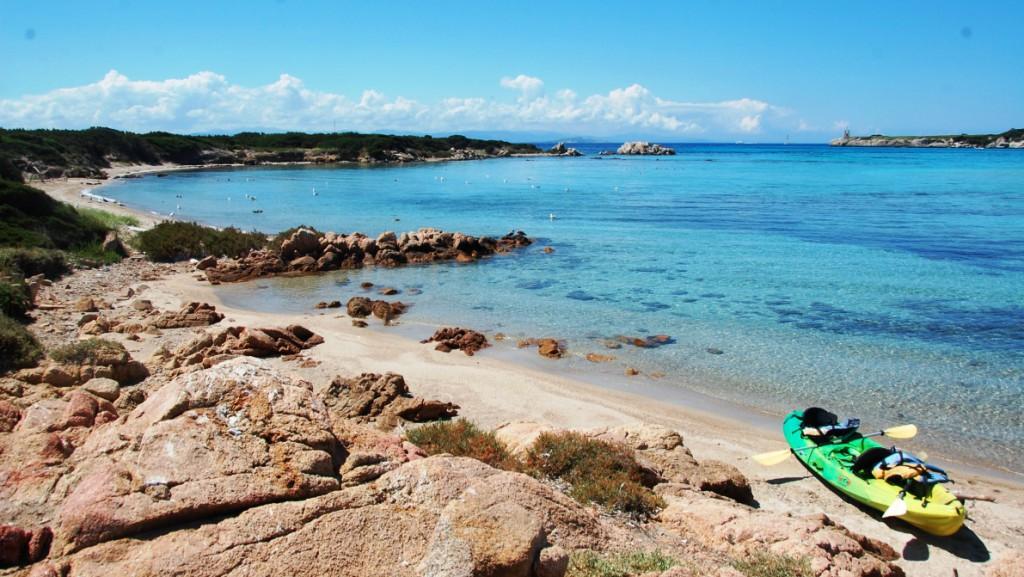 Kanot Korsika
