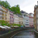 Dricka brunn – i Tjeckien lever traditionen