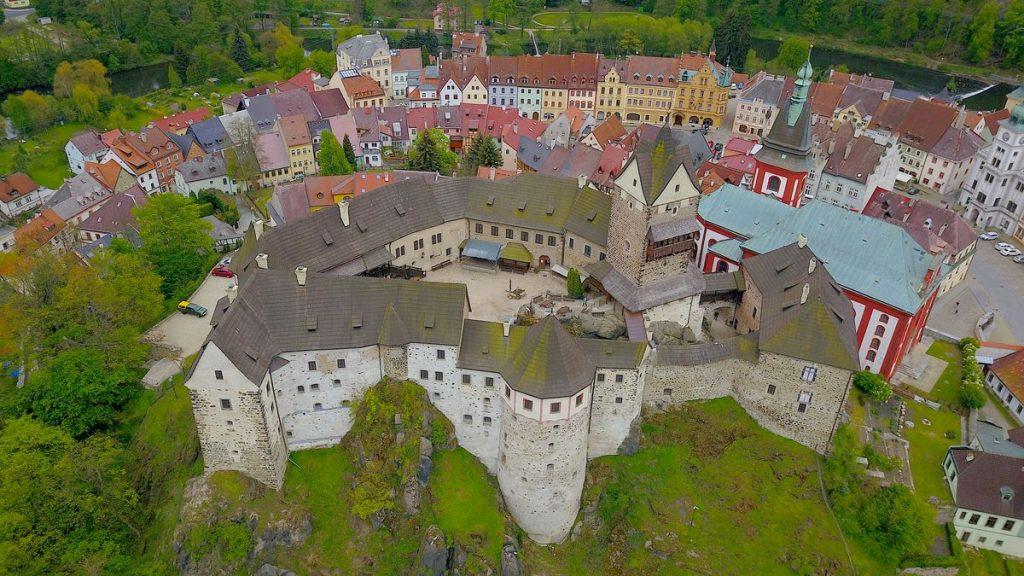 Loket i Karlovy Vary