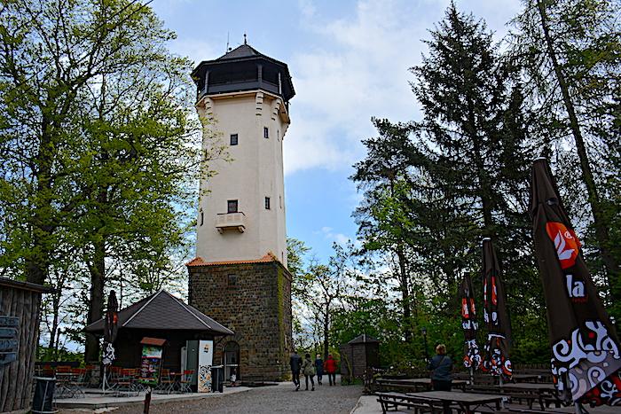 Dianas Tower