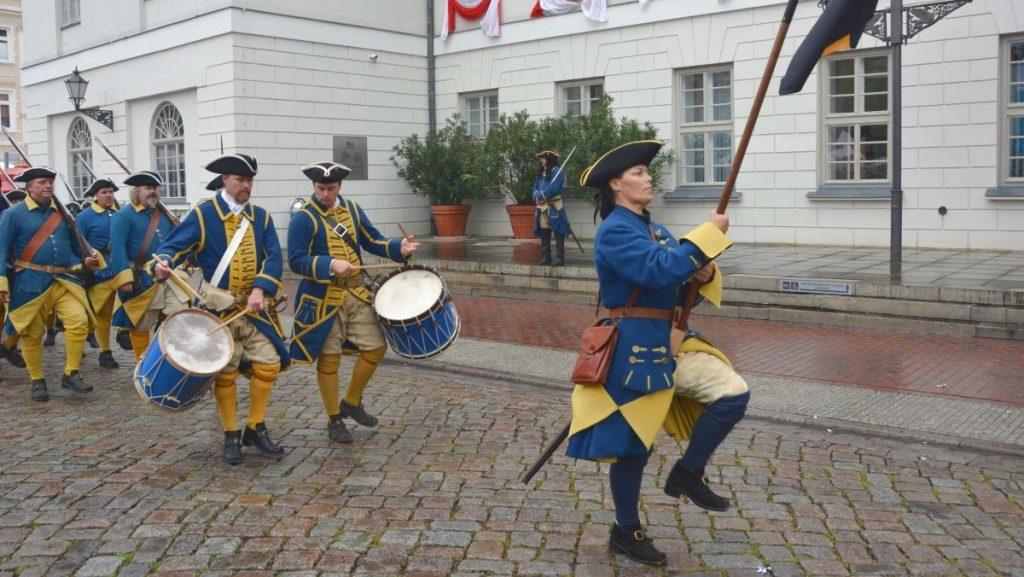 Sverige i Tyskland