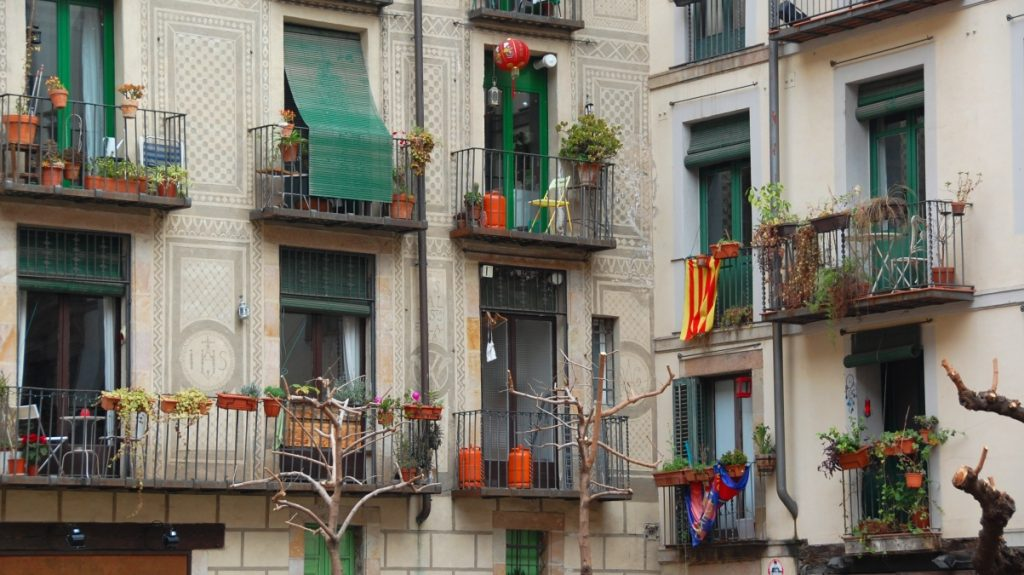 Katalonien Barcelona