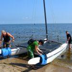 Polska kusten – Njuta och segla i Mechelinki