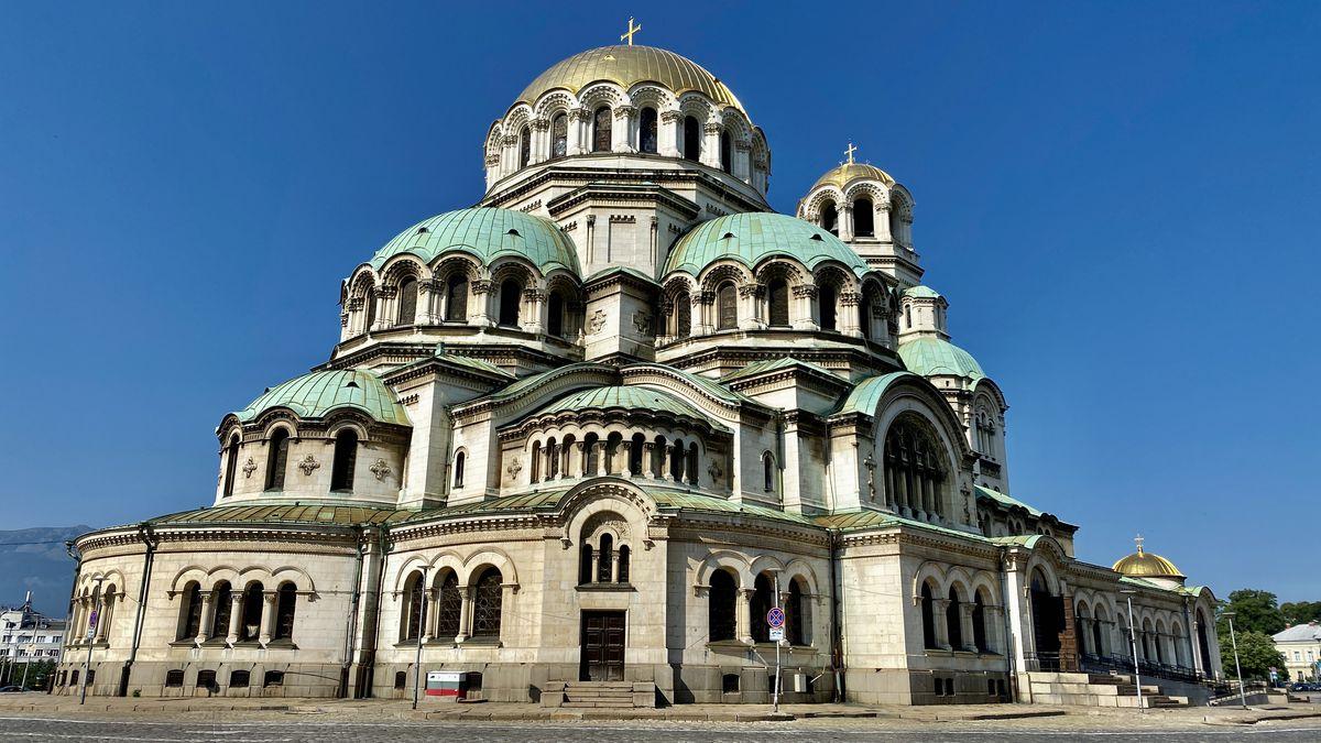 Göra i Sofia i Bulgarien