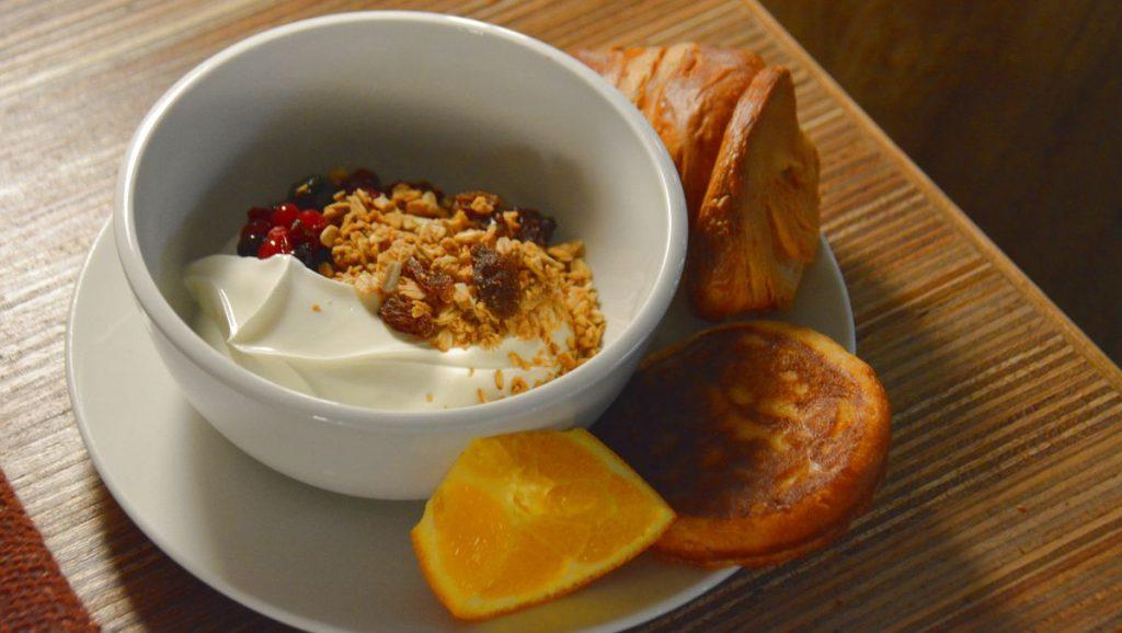 frukost keflavik