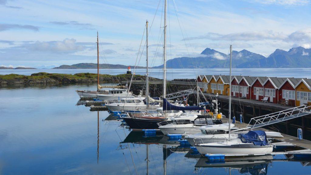 Kjerringoy Norge