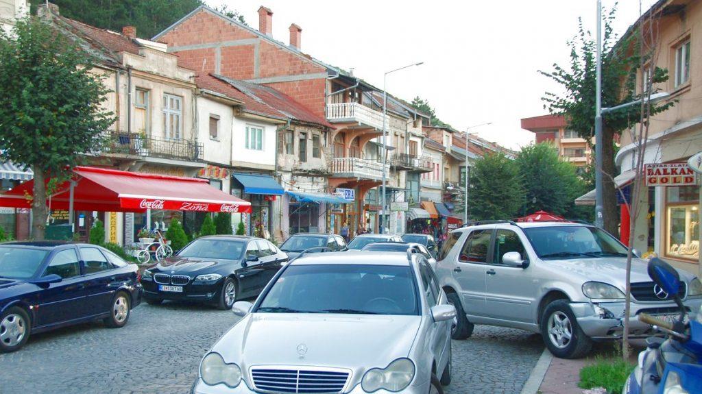 Kicevo - Makedonien
