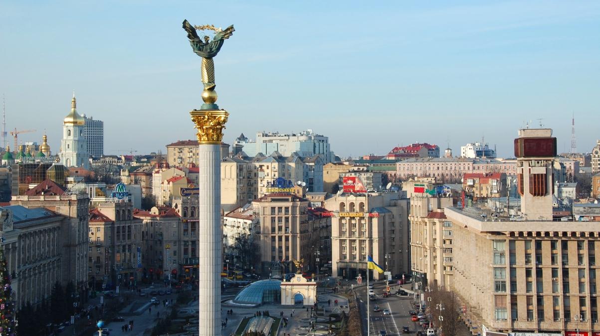 restips om Ukraina