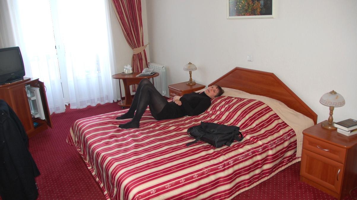 Kiev hotell