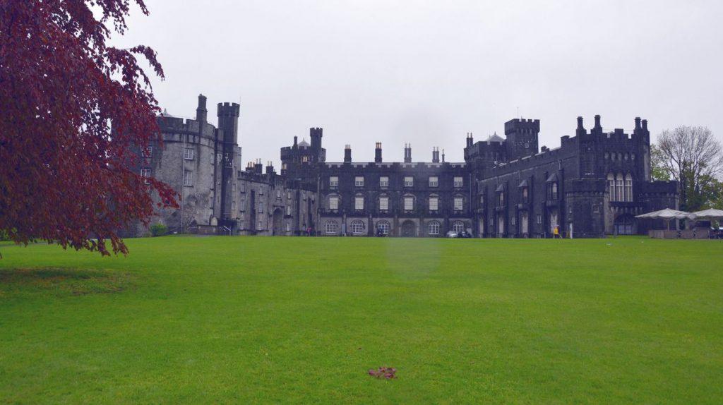 Slott i Kilkenny