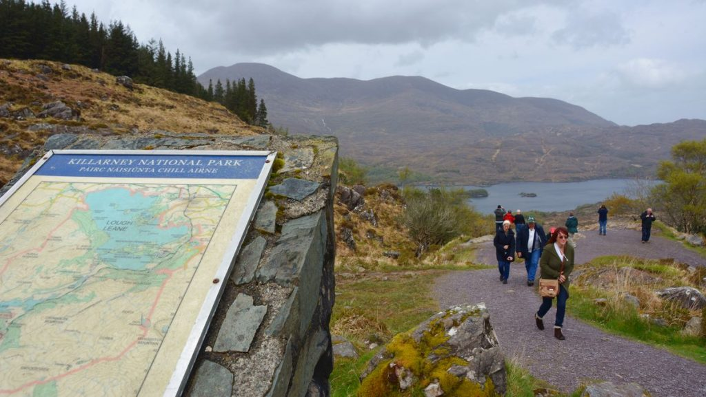 Nationalparken Killarney