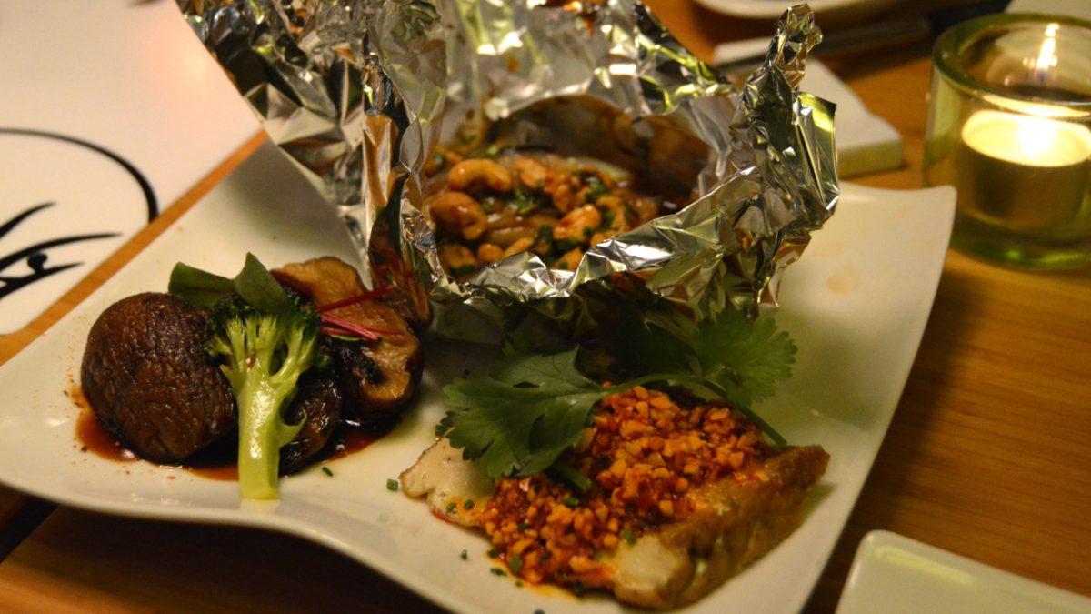 Kinesisk fine dining