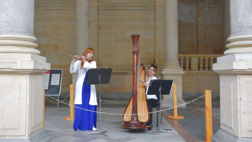 Klassisk musik Karlovy Vary