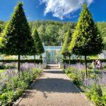 Norrvikens trädgårdar – fantastisk park utanför Båstad