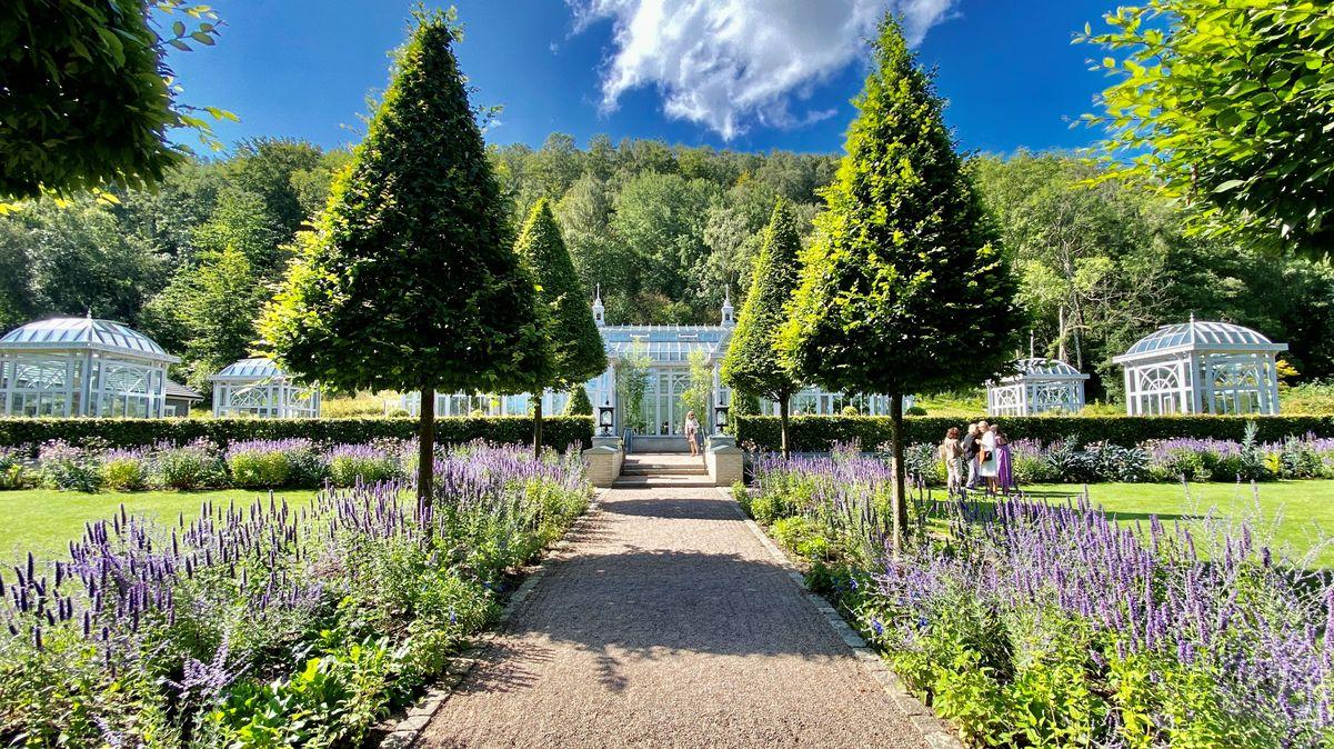 Norrvikens trädgårdar