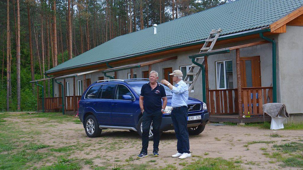 Peter och Nikolaj