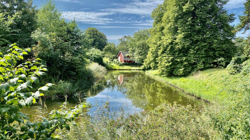 Göra i Landskrona - koloniträdgårdar
