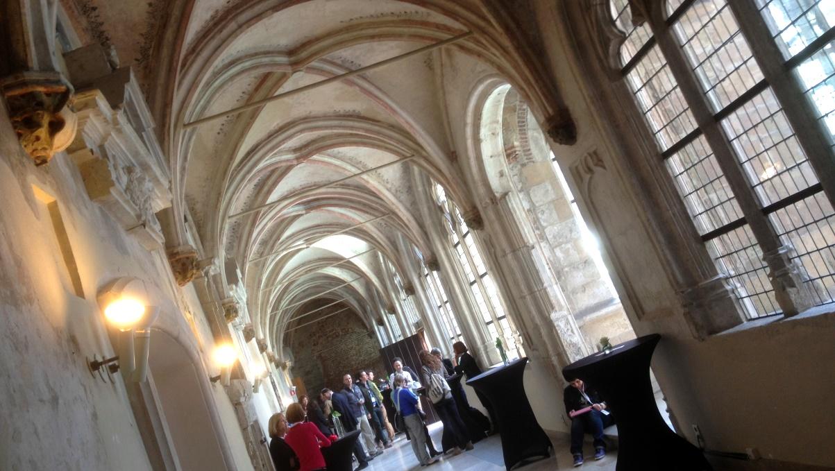 Konferens Gent