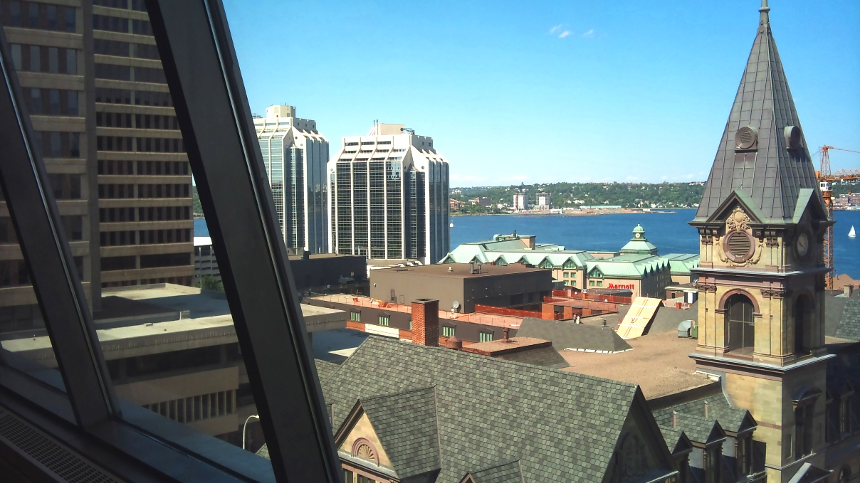 Konferens Halifax