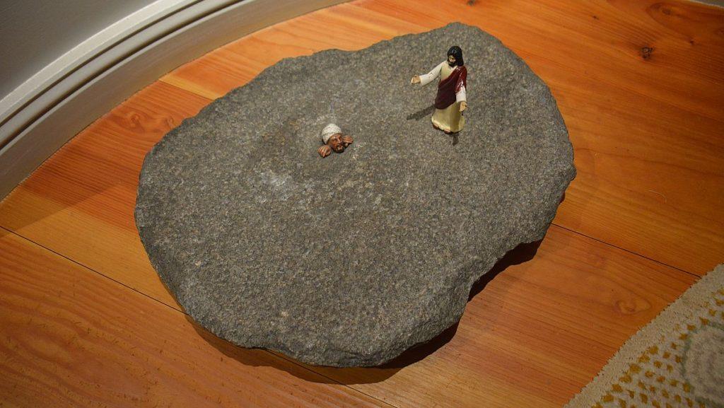 Konst på Sven-Harrys konstmuseum