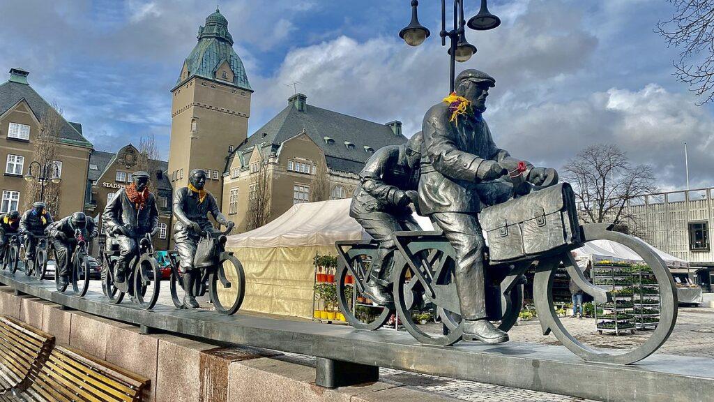 Göra i Västerås - se konst
