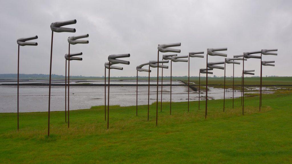 Konst wind