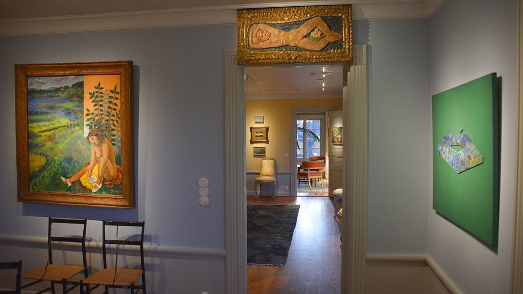 Sven-Harrys konstmuseum