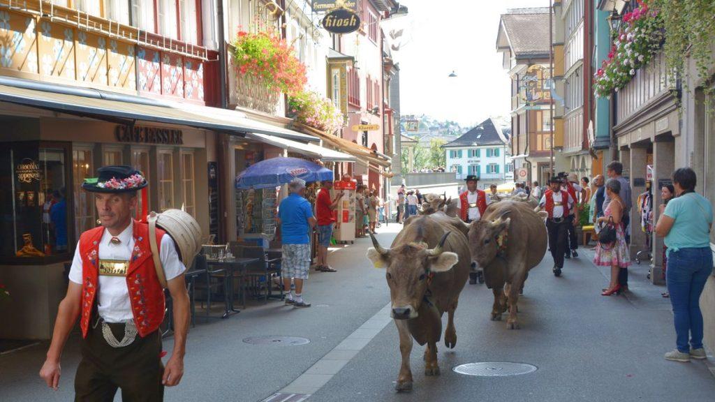 Kor Appenzell