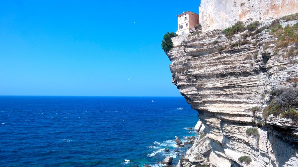 Paradisöar i Europa: Korsika