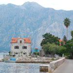 Kotorbukten, Montenegro