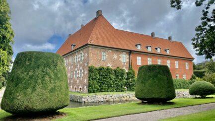 Krapperups slott