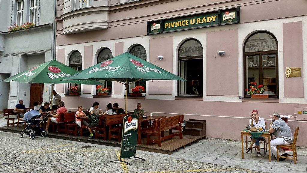 Krog i Ostrava