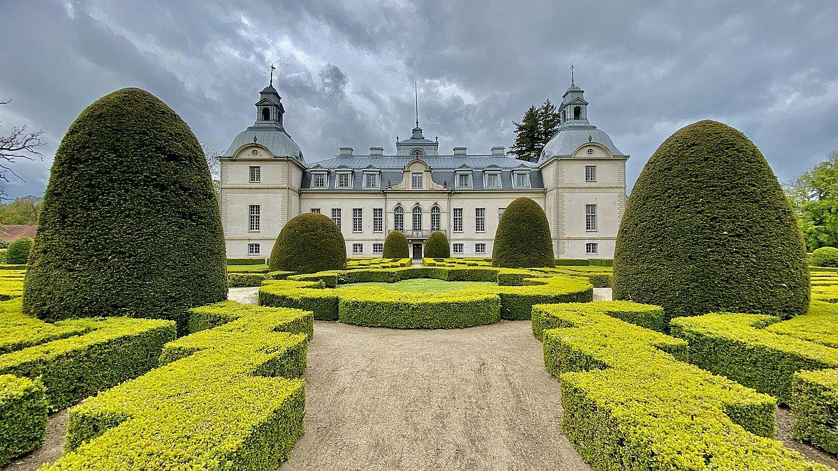 Kronovalls slott