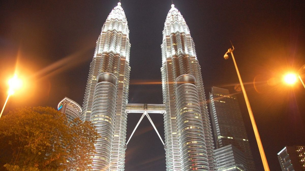 Göra i Kuala Lumpur