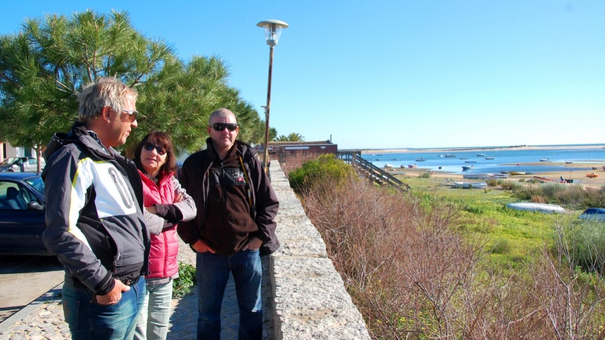 Svenskar i Algarve