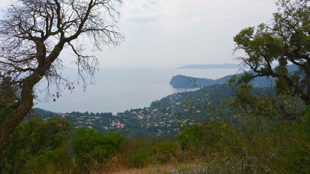 Kusten Provence