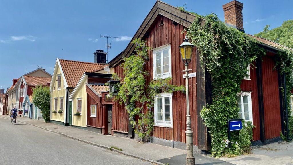 Göra i Småland
