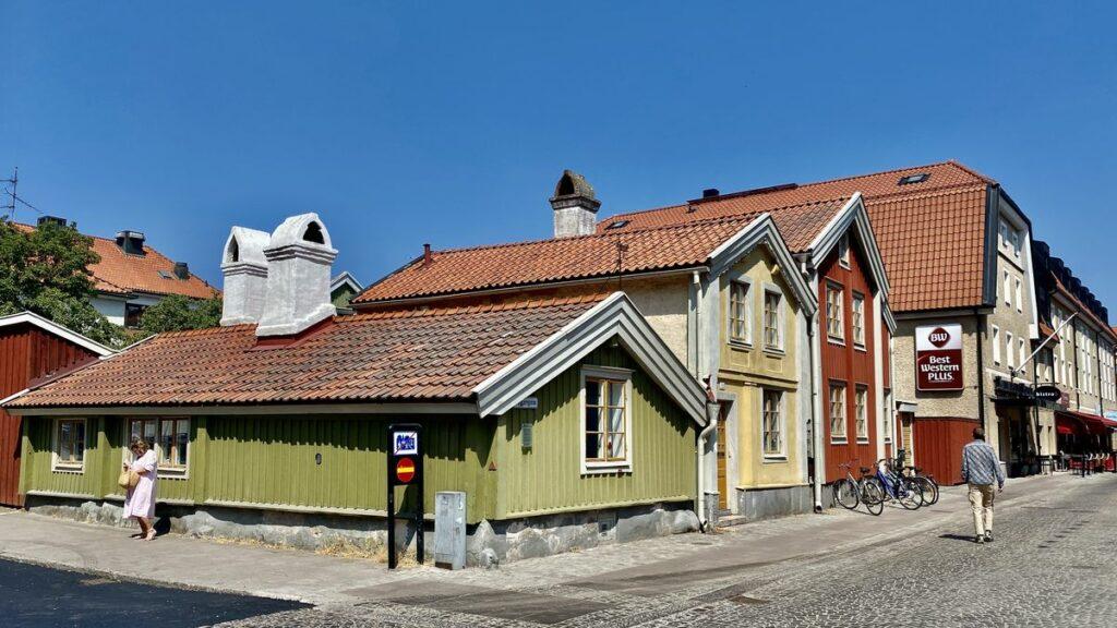 Göra i Kalmar