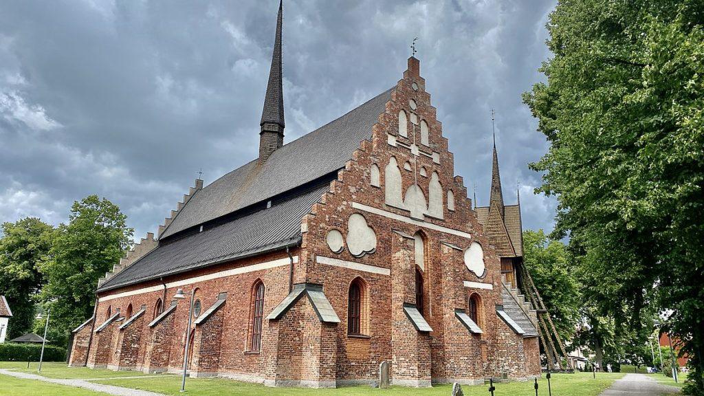 Kyrka i Söderköping
