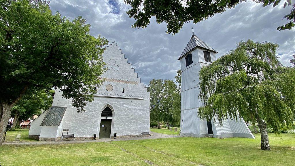 Drothem kyrka
