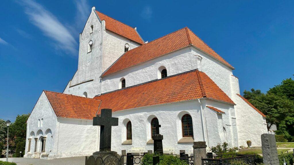 veriges äldsta byggnad