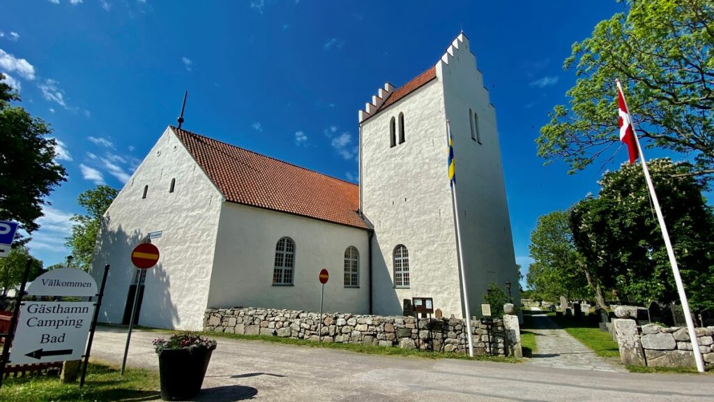 Kristianopel kyrka