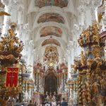 Kloster Neuzelle i östra Tyskland – makalös barockarkitektur