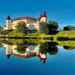 Läckö slott – De la Gardies sagoslott vid Vänern