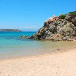 Fricamping på Sardinien